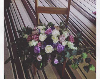 Top table Flower pieces