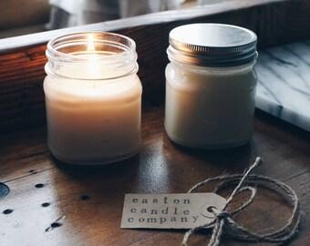 Pick 2 Jars | 8oz Soy Candles