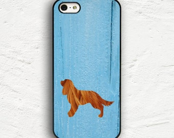 King Charles Spaniel iPhone 7 Case iPhone 7 Plus Case iPhone 6s Case iPhone 6 Plus Case iPhone 5s iPhone 5 Case iPhone 5c Cover