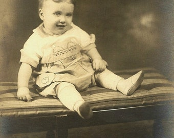 Vintage Black and White Download Baby Boy