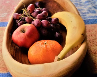 Large Cherry Salad / Fruit Bowl