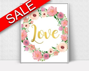 Wall Art Romantic Digital Print Romantic Poster Art Romantic Wall Art Print Romantic Love Art Romantic Love Print Romantic Wall Decor