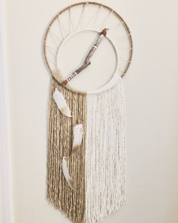 Venetian beauty moder dream catcher