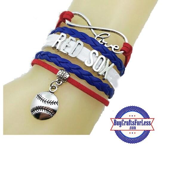 BOSTON Leather Bracelet-U Choose CHARM +Discounts & FREE Shipping*