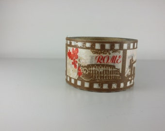 Decorative  Washi Tape The old time picture