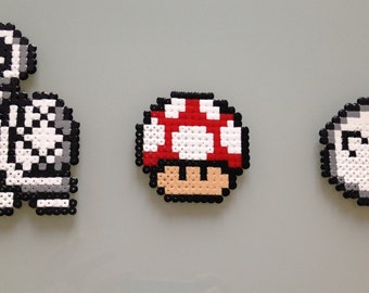 Small for geeky Mario Pack!