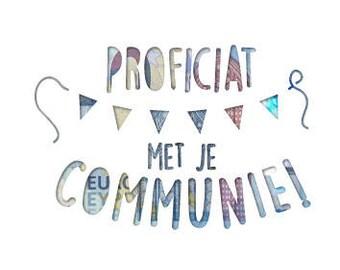 Theme tag communion party
