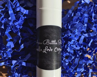 Acne Battle Stick