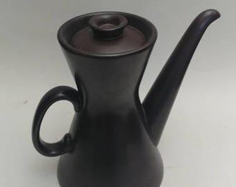 Gustavsburg Sweden Flameldfast Terma coffee pot