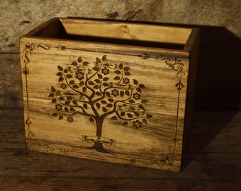 Family Tree Heirloom Crate