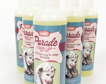 Parade Leading Lady Hair Spray