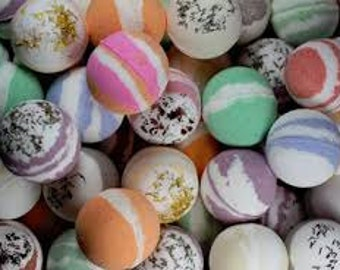 Best Bath Bomb Recipe!