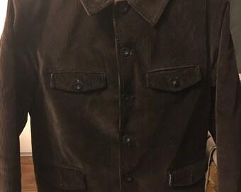 The labourer Corduroy Jacket