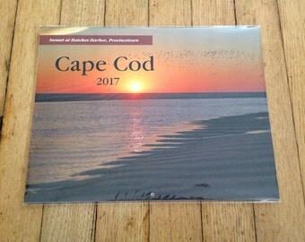 Cape Cod Calendar 2017