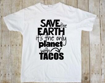 Taco T-Shirt - Funny Taco Shirt - Taco tshirt - Taco Shirt - Funny Taco Shirts - Taco T-Shirts - Taco tshirts - Taco Tee - Funny Taco Tee