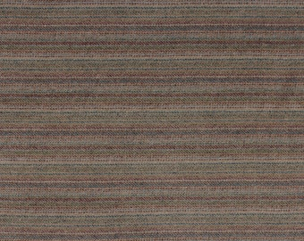 Old Havana Stripe, 100% Felted Wool Fabric for Rug Hooking, Wool Applique & Crafts