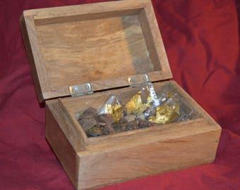 Gift of The Magi - 24 Carat Gold, Frankincense and Myrrh