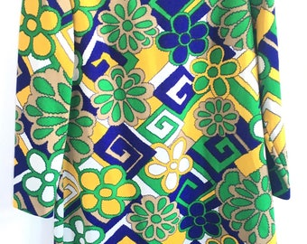 Vintage 60's GoGo dress