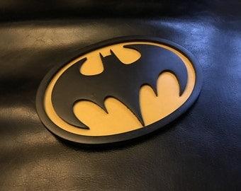 Batman Returns Replica Emblem Costume Prop