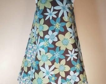 Girl's Flower Power Dress