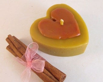 tealights beeswax candle