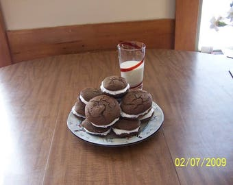 Whoopie Pie from Maine