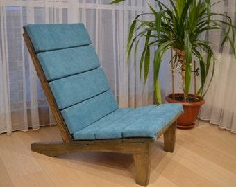 """Lounge Chair """"Rio de Janeiro"""""""