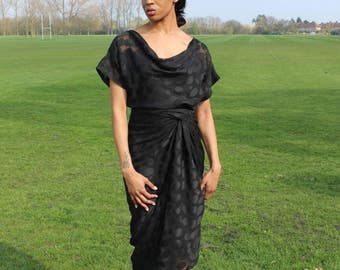 Iro and buba/African clothing/ Evening wear/Occasion wear/ African Inspired dress