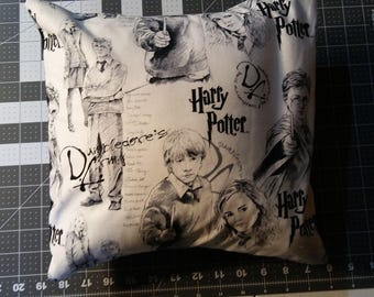 """12"""" X 12"""" Harry Potter: Dumbledore's Army Pillow"""