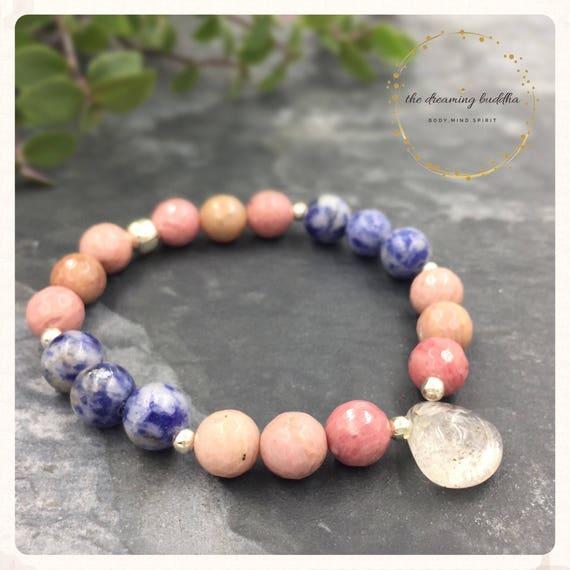 Menopause jewelry