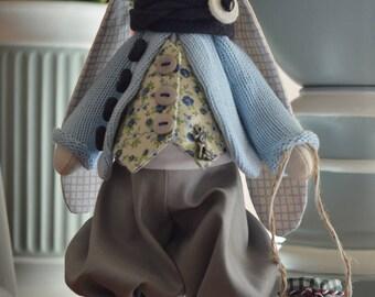 Marius Bunny-doll