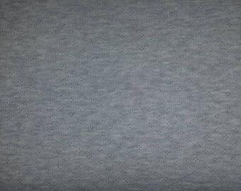 Knitting pattern - light grey