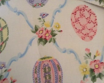 Four Easter Egg Placemats