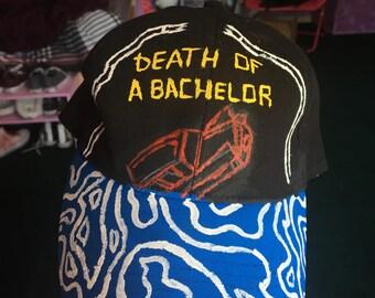 Panic! At The Disco baseball cap