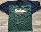 2000 Bud bowl jersey 3XL