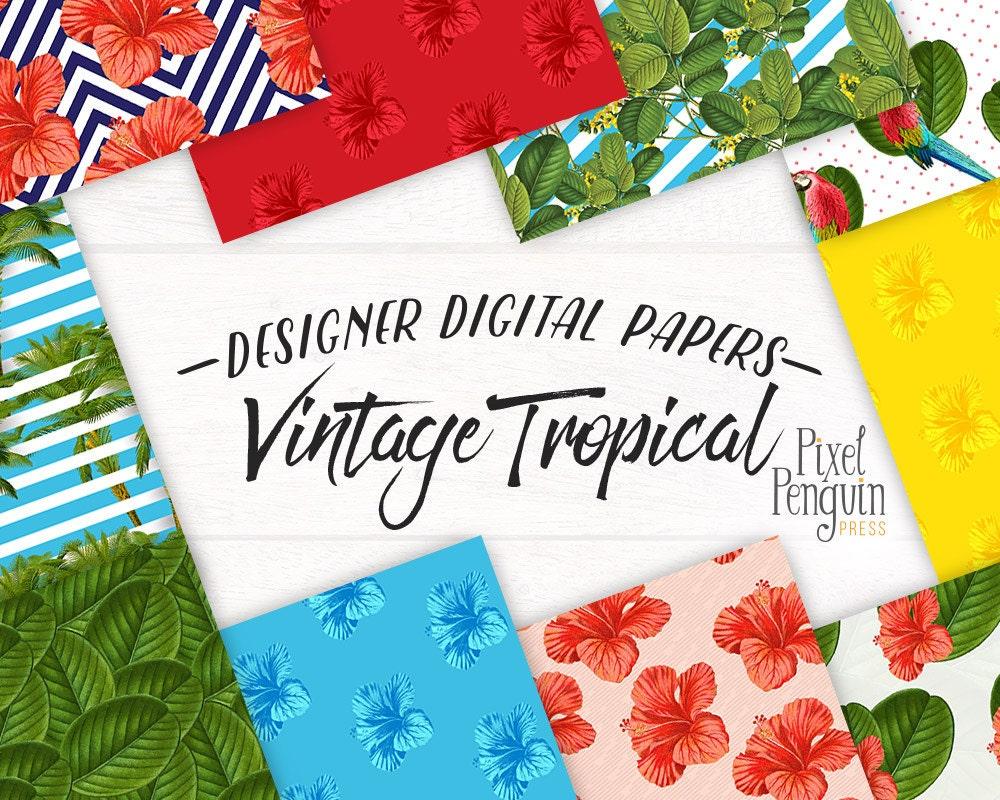 Scrapbook ideas hawaii - This Is A Digital File