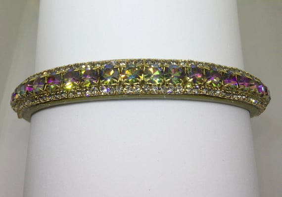 Cutie Pie Pet Collars TM ~Mystical Gold~ Crystal Diamante Rhinestone Pet Dog Cat PU Leather Collar USA
