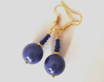 Earrings 132E