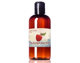 Country Apple Body Wash