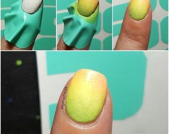 Nail Art Skin Protectors