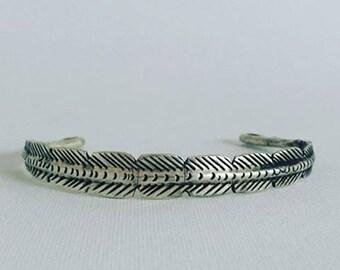 Handmade, miao, silver bracelet, jewelry ,silver, women, ethnic and fair, trade, vintage, Design bracelet unisex. Tribal style.