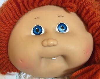 Vintage 1986 Cabbage Patch Kid.