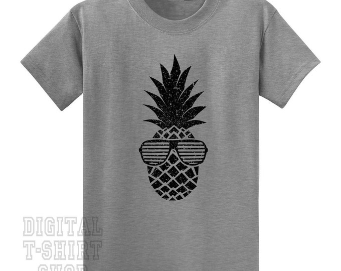Cool Pineapple T-Shirt