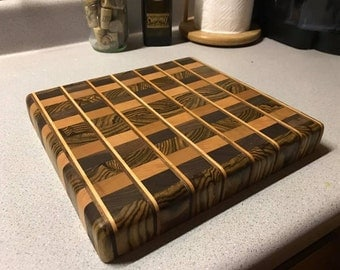 Wood Butcherblock