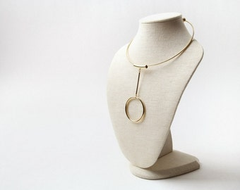 Geometry minimal necklace