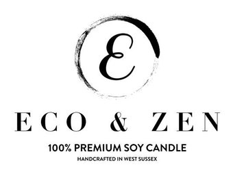 Premium Soy Candle