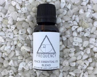 Peace Pure Essential Oil Blend