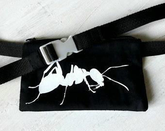 Ant - waist bag