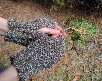 Archer Ranger's Fingerless Gloves