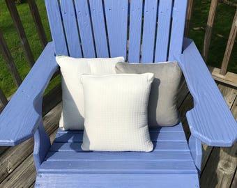 Cozy cozy pillows